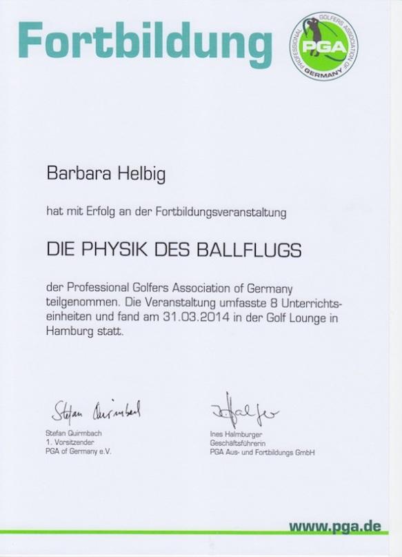 Ballflug 2014